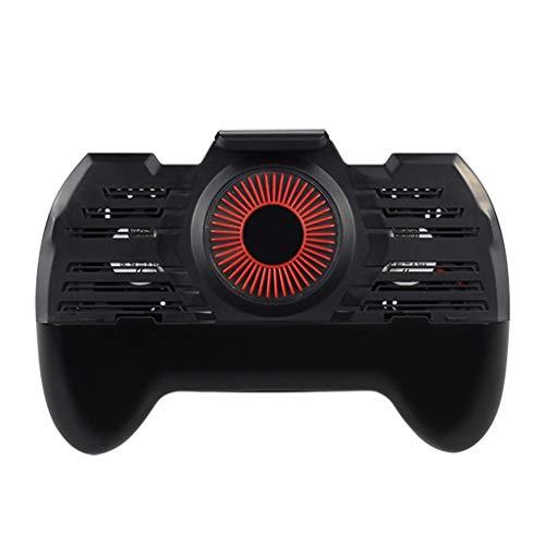 roller ForPUBG 4in1 Gamepad Shoot und Zielauslöser Telefonkühlung ()