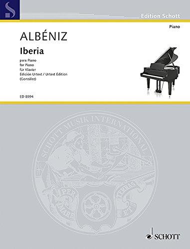 iberia-urtext-ausgabe-klavier