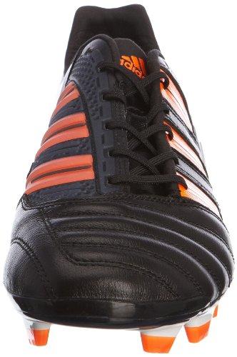 Adidas adiPower Predator TRX FG Black [TOP] V23524 BLACK1/WARNI
