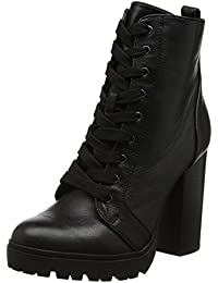 Steve Madden Laurie Ankle Boot, Botas para Mujer