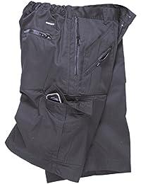 Portwest S889 - Pantalones cortos de acción