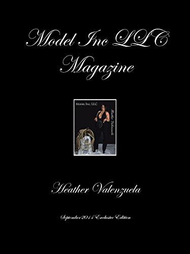 Model Inc LLC Magazine: September 2014 Exclusive Edition (Exclusif Inc)