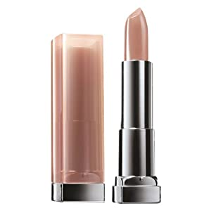 Maybelline Jade Colour Sensational Nudes Lipstick 4 g Pack of 1