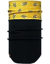 Buff Braga para el cuello resistente al viento cuello, Unisex, color Tdf New Ypresse, tamaño Adult/One Size