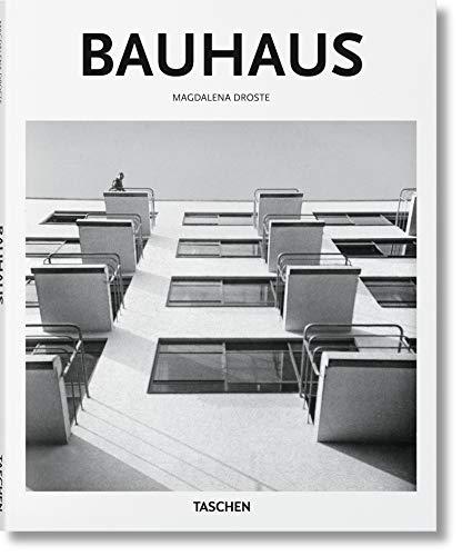 BA-Bauhaus par Magdalena Droste