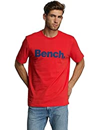 Bench Corp 16w1, T-Shirt Homme