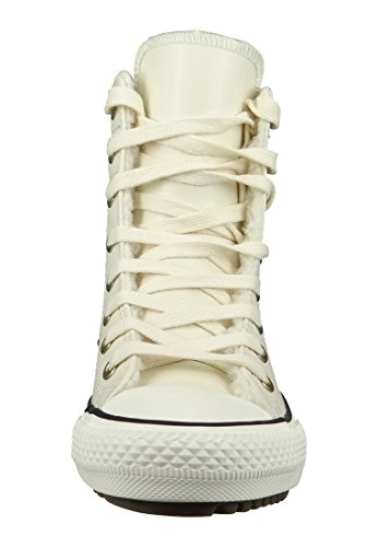 WHITE HIGH CONVERSE 653389C ZAPATILA Blanc