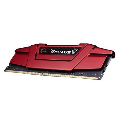 G.Skill Ripjaws V 32GB DDR4-2133Mhz memoria