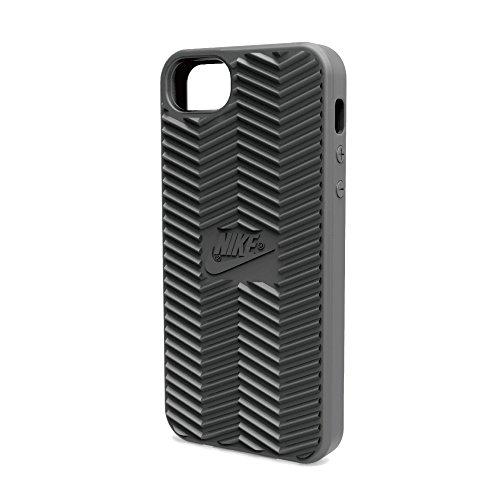 Hama Handy-Cover Cortez Soft Case für Apple iPhone 5/5s anthrazit