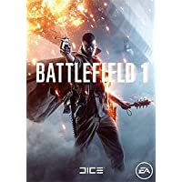 Battlefield 1 Pc (Digital Account Only)[video game]