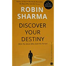 Discover Your Destiny 15 million copies sold