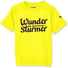 PUMA Baby T-camiseta de Gorro para hombre