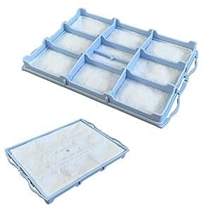 TOP - Filtre Moteur / Filtre Air / Micro Filtre Pour Bosch BSA2425/02