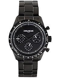 Zadig & Voltaire Unisex-Adult Watch ZVM301