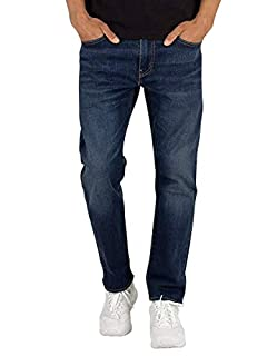 Levi's Men's 502 Regular Tapered Fit Jeans, Blue (Adriatico Adapt 0473), 29W/32L (B07KF56DTW) | Amazon price tracker / tracking, Amazon price history charts, Amazon price watches, Amazon price drop alerts