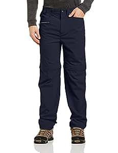 Berghaus Men's Navigator Zip Off Pant, Eclipse, 30 Inch Waist, 30 Inch Leg Length
