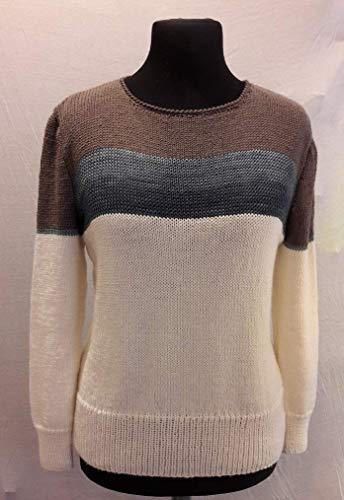 Cashmere Pullover -