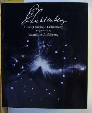 Georg Christoph Lichtenberg, Wagnis der Aufklärung: Katalog
