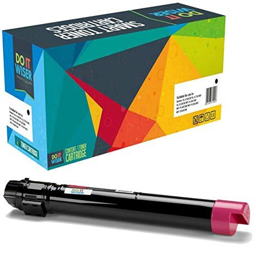 Do it Wiser Kompatibel Toner für Xerox Phaser 7500DN 7500 7500N 7500DN 7500YDN 7500DT 7500YD| 106R01437 Magenta (17.800 Seiten) (Toner Phaser 7500)