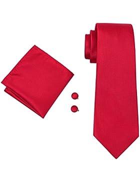 Set Hi-Tie de pañuelo y corbata