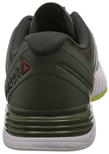 les Ultra REEBOK de Chaussures fitness VERTS Cardio xUz8cWcXnq