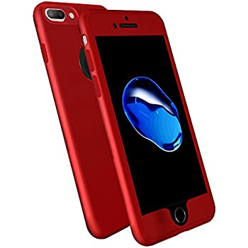 coque iphone 7 plus 360
