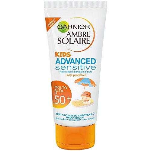 garnier-ambre-solaire-advanced-sensitive-kids-latte-protettivo-ip-50-50-ml