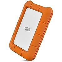 Lacie STFR4000400 Disco duro con capacidad de 4 TB y interfaz USB 3.0