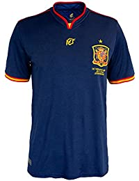 Camiseta oficial conmemorativa final Mundial Sudáfrica 2010