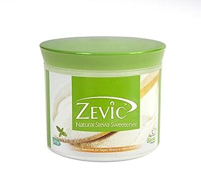 Zevic Stevia White Powder 200gm