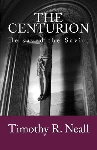 The Centurion Cover Image