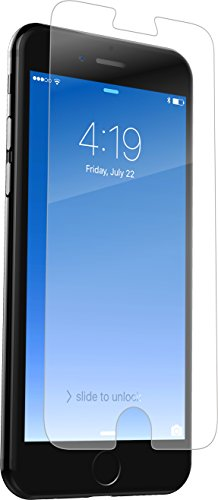 invisibleSHIELD Sapphire Glass für Apple iPhone 7 Zagg Invisibleshield Apple