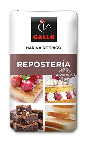 Gallo Harina Reposteria - 1000 g