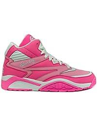 3dfa95c1260 Patrick Ewing 1BM90239-661 Athletics Sport Lite Rose Coton Candy Blanc