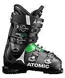 Atomic Skistiefel Hawk Magna 90X schwarz/grün (702) 31