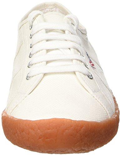 Superga 2750 NAKED COTU Damen Sneaker Weiß