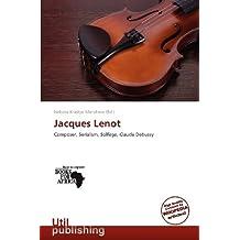 Jacques Lenot