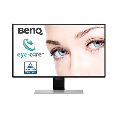 BenQ EW2770QZ 68,58 cm (27 Zoll) Eye-Care Monitor (QHD 2560 X 1440 Pixel) schwarz