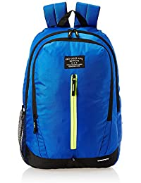 Gear 21 Ltrs Royal Blue Casual Backpack (BKPECOALT1003)