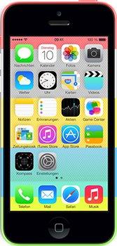 """flat.design Filzhülle """"Lisboa"""" für Apple iPhone 5c - passgenaue Handytasche aus 100% Wollfilz (anthrazit) - made in Germany Schutz Case für Apple iPhone 5c blaue Blätter - hellgrau"""