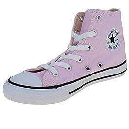 a5c4e842ac0e40 Converse All Star Hi Bambino Sneaker Rosa ...