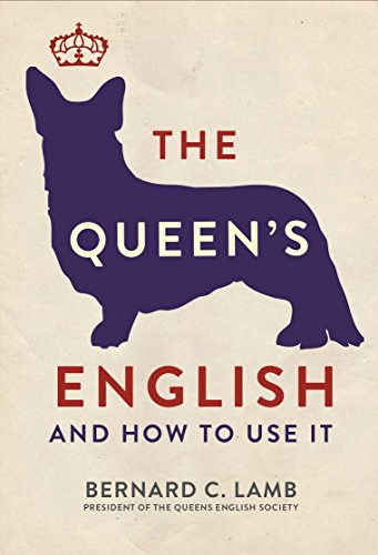 The Queen`S English
