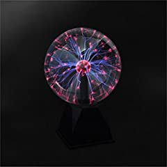Idea Regalo - Plasma Ball