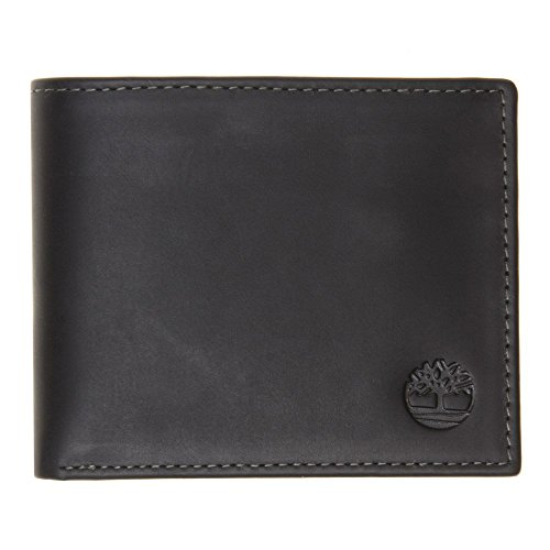 Timberland Passcase Black One Size