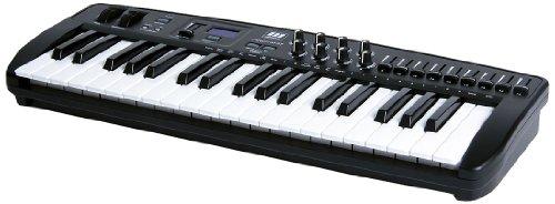 Miditech MIT-00122 i2 Control 37 Keyboard schwarz