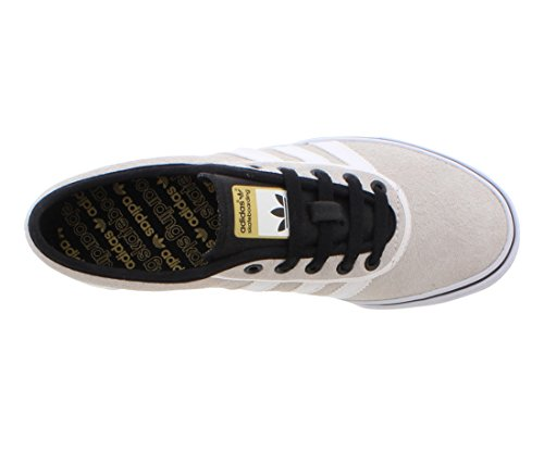 Weiã Adiease White ige Schwa 9 Creme Regelmã¤ã Adidas Ii 5