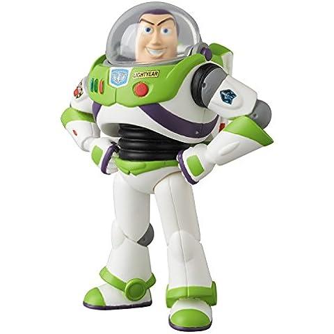 UDF Disney Serie 4 Buzz Lightyear versioen 2.0 (fabricado por pintado PVC no escala)