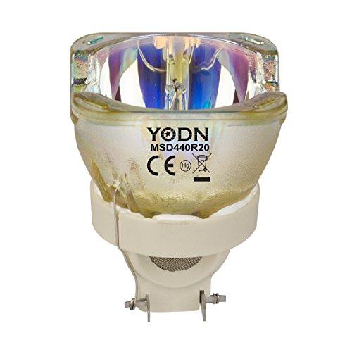 Hid Spot-beam-lampe (YODN MSD 440W R20)