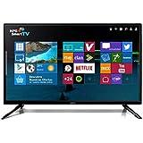"""NPG S400L32H Tv Led 32"""" Smart Android TV con Función Grabación"""