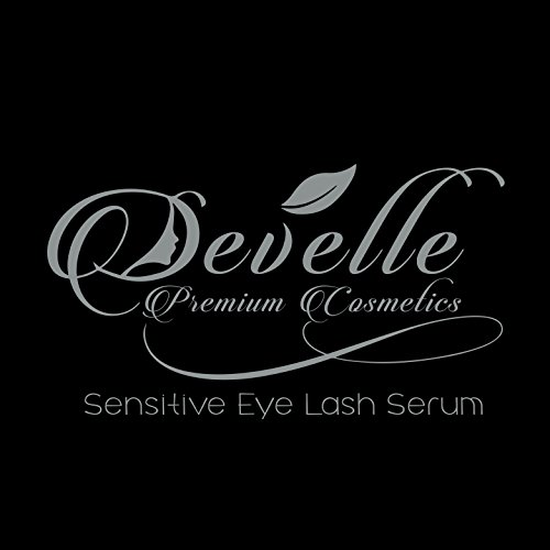 Develle Sensitive Eyelash 7 ml. ohne PROSTAGLANDINE